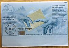 Universal Postal Union Coupon - Union Postale Universelle (Grande-Bretagne)