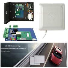 Single Way UHF RFID Reader 4-6m Long Range Reader Parking Systems Control Board