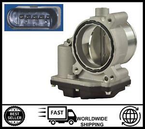 Throttle Body FOR Audi Q7 4L 3.0 TDI  A6 2.7 TDI 4F5, C6 [2004-2008] 059145950A