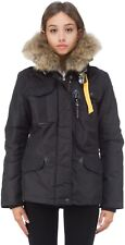 Parajumpers Denali Navy Down Coat - Women's XL - Brand New With Tags