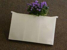 Futtertasche Dadant BLATT/ Brut,Kst,3,5cm breit (1 Rähmchen)Imker,Imkerei,bee