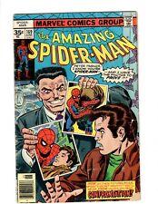 Amazing Spider-Man #169 35 CENT VARIANT 3.5