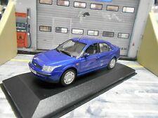 FORD Mondeo '01 blau Limo B4Y/B5Y/BWY 2000 – 2007 SP Minichamps Dealer 1:43