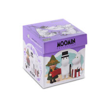 Academy Moomin Collection 15759 Figure set Moominpappa Moominmamma Snufkin