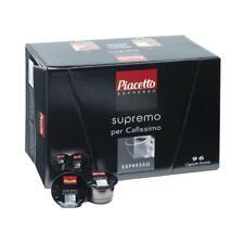 Piacetto Espresso espresso Cafissimo (1x96 Capsules) -Tracked Service