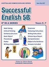 Successful English 5B - Australian Homeschooling Series