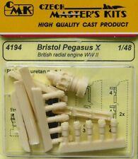 CMK 1/48 Bristol Pegasus X Radial Engine # 4194