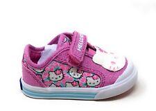Keds Glittery Kitty CB Flat Infant/Toddler Light Pink Hibiscus 2 M US Infant