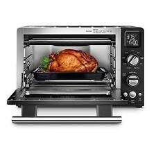 Kitchenaid Digital Convection Countertop Toaster Oven 1800w Onyx Black Kco275ob