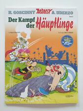 Asterix & Obelix Comic Band 4  Limitierte Ausgabe  ungelesen, 1A TOP Zustand