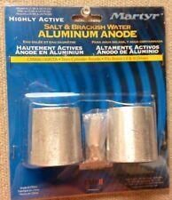 Martyr Salt & Brackish Water Aluminum Anode Kit CM806190KITA
