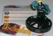 HAVOK #203 Wolverine and the X-Men Marvel Heroclix gravity feed microset