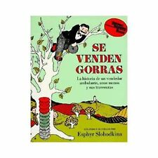 Harper Arco Iris: Se Venden Gorras by Slobodkina and Esphyr Slobodkina (2000,...