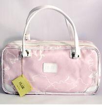 Prima Classe borsa rosa bauletto Alviero Martini originale nuovo