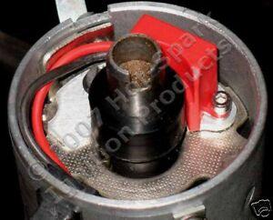 3BOS4U1 Electronic Ignition: Volvo 1800 66 122 140 240  340 343 345 360 GLS B17
