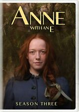 Anne with an E: The Complete Third Season - Dvd Box Set [Region 1/A, Drama] New
