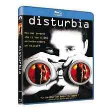 Blu Ray DISTURBIA - (2007) *** Contenuti Speciali *** ......NUOVO