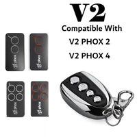 V2 PHOX 2, PHOX 2 Universal Remote Control Duplicator 433.92MHz