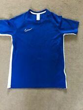 Nike blue? t shirt age 13