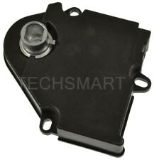 HVAC Heater Blend Door Actuator TechSmart F04088