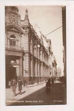 O-647 Argentina Buenos Aires Postcard - Calle Reconquista