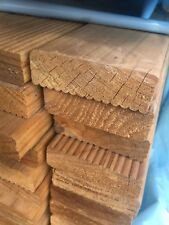 Pack Lot - Merch Grade Treated Pine Decking 70mm x 22mm x 2.4m - 90 cents lm