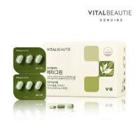 VITALBEAUTIE Metagreen 560mg x 90Tablets for Women Weight Control Green Tea