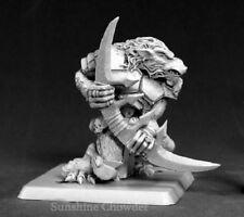 Dark Heaven Warlord Reaper 14529 Ragon the Blooded Rageclaw