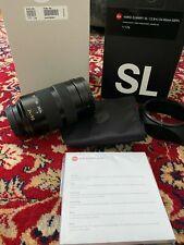 Leica Vario-Elmarit-SL 24-90mm f/2.8-4