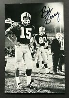 BOB BERRY NCAA Oregon Ducks Football Auto Autographed Signed 4x6 Photo 1