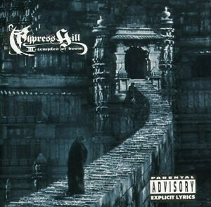 Cypress Hill - Cypress Hill 3: Temple of Boom [New CD]
