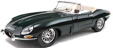 Jaguar Diecast Vehicles