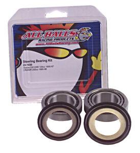 All Balls 22-1007 Steering Stem Bearing Kit