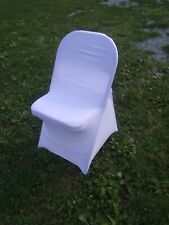 Stretch Chair Cover Banquet Party Decor Event Wedding Birthday Set of 10 New