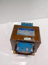 GENERAL ELECTRIC TYPE IP 3.0KVA TRANSFORMER 9T58B55