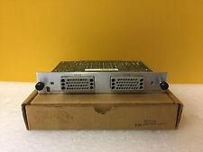 Ttc / Acterna 40344 V.35/V306 Data Interface Module, For 4000, 6000 Series