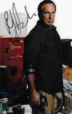 """Rick Dale signed-auto TV """"American Restoration"""" RARE PHOTO COA LOOK!!"""
