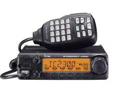 ICOM IC-2300H FM TRANSCEIVER 65W 2M MOBILE RADIO - Authorized Icom USA Dealer!