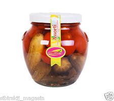 Assorti ORO PRATO mild 1,6l Cherry pomodori + cetrioli