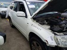 SUZUKI GRAND VITARA VEHICLE WRECKING PARTS 2006 ## V000357 ##