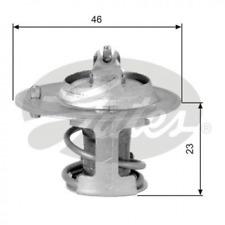 Thermostat, Kühlmittel für Kühlung GATES TH06691G1