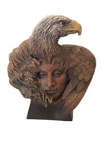 Rick Cain  Miniature  Sculpture
