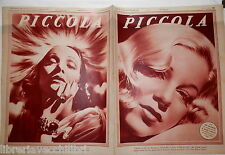 Glenda Farrell Jimmy Stewart Ester kardos e Carlo Polgar Erroll Flynn Dietrich