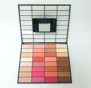 MAKEUP REVOLUTION Ultimate Blush Light & Contour Palette Highlight Bronzer GIFT