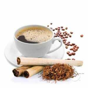 e-Liquid Tobacoffee 10 ml Zazo (49,00€/100ml)