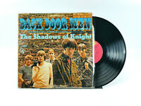 Back Door Men - The Shadows of Knight (1998) | Vinyl LP | VG