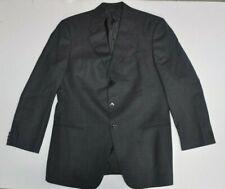 Armani Collezioni Mens Wool Suit Jacket Size 42 R