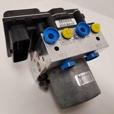 IVECO DAILY ABS ESP  PUMPE 504346594 0265234748 0265951233 12MONATE GARANTIE
