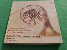 More details for mozart royal philharmonic orchestra reel to reel
