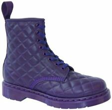 Dr Martens 8 Loch 1460 Purple 15294510 Original Classic Doc